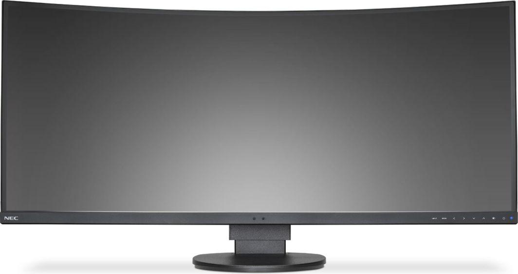 Monitor NEC MultiSync EX341R (60004231) 1