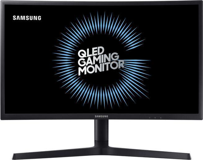 Monitor Samsung C24FG73FQU (LC24FG73FQUXEN) 1