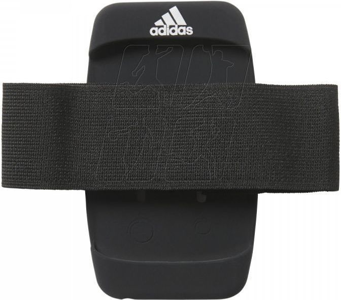 Adidas Opaska na ramię Run Media Arm Pocket (AA2238*M) 1