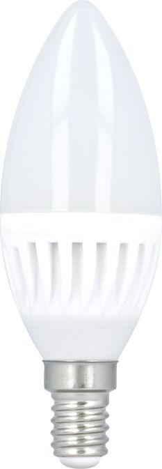Forever Light Żarówka LED E14, C37, 10W, 230V (65730) 1
