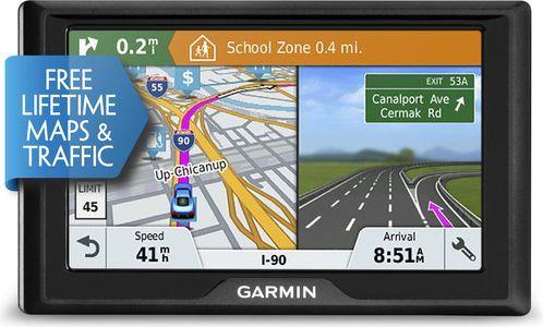 Nawigacja GPS Garmin Drive 61 LMT-S Centralna Europa (010-01679-27) 1