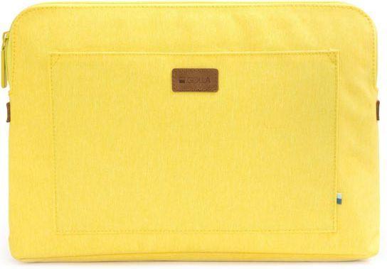 """Etui Golla Sirius Sun do Macbook Pro 13"""" żółte (G1877) 1"""