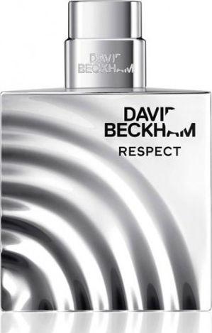 David Beckham Respect EDT 60ml 1