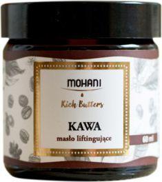 Mohani Masło kawowe 60ml 1