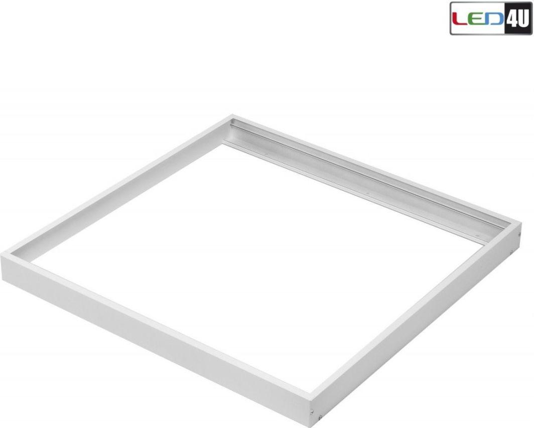 Maclean Rama natynkowa dla panelu 60x60 LED sufitowego (LD157) 1
