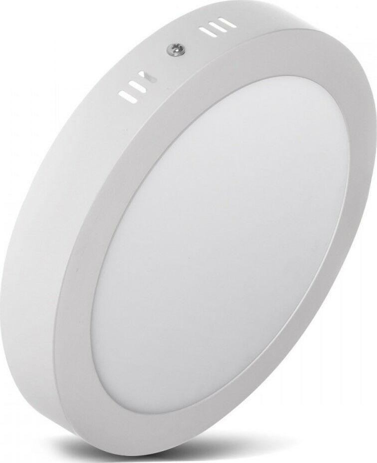 Lampa sufitowa Maclean Slim 1x18W LED (LD155W) 1