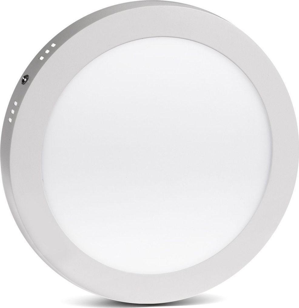 Lampa sufitowa Maclean LED Slim 1x18W LED (LD155C) 1