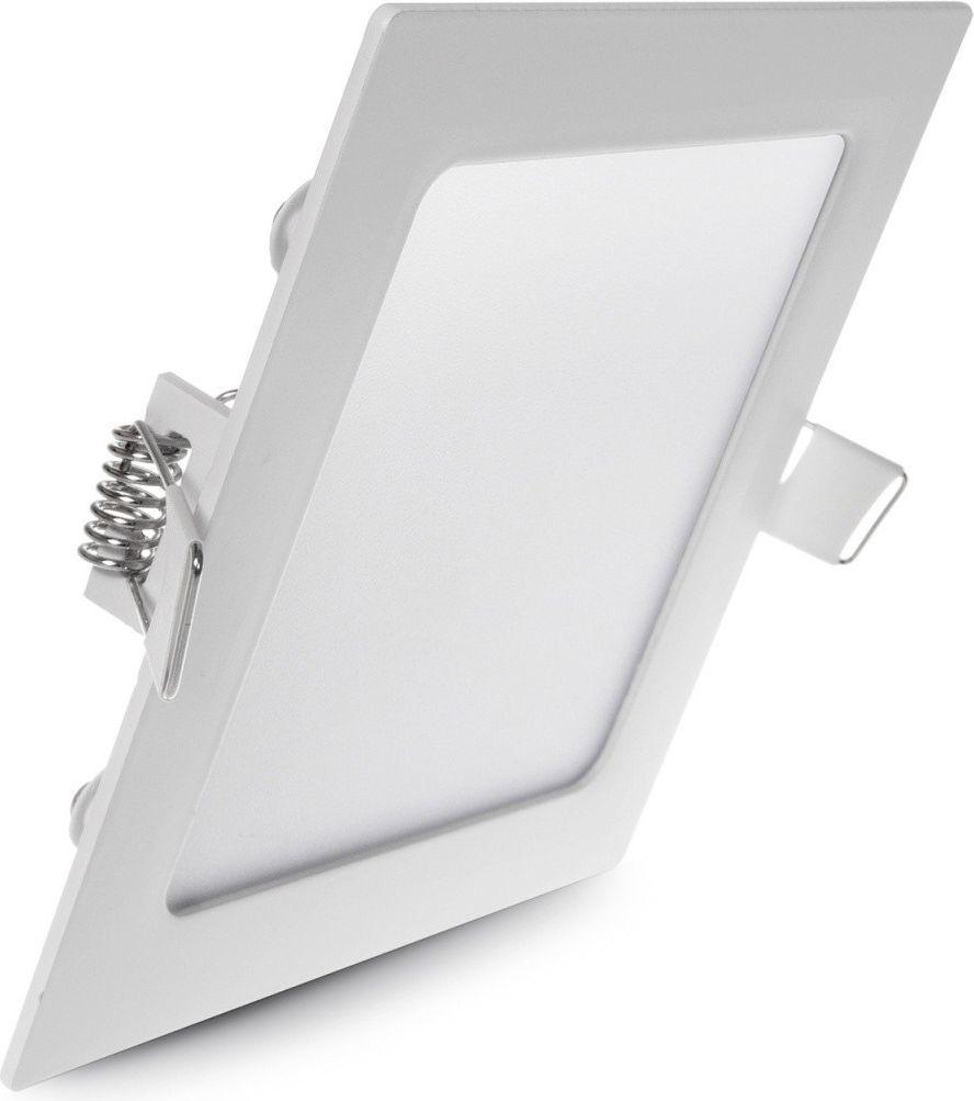 Maclean Slim 12W Cold White (LD154C) 1