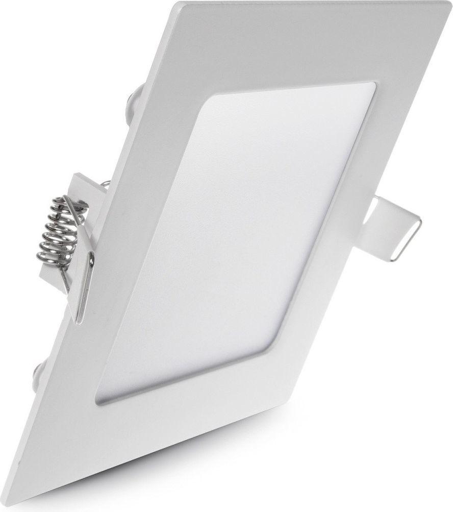 Maclean Slim 6W Warm White (LD152W) 1