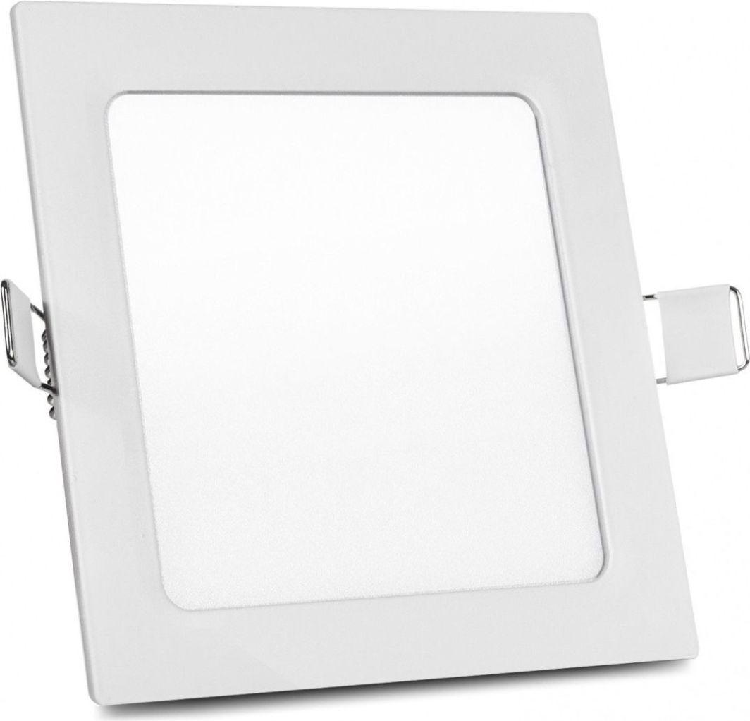 Maclean Slim 12W Warm White (LD154W) 1