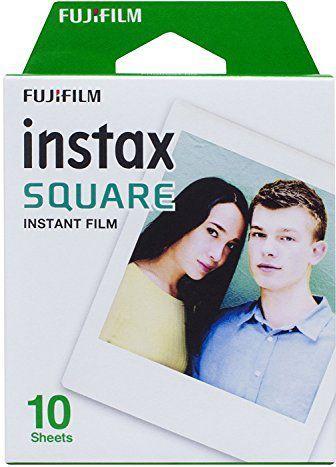 Fujifilm Instax Square Film (16549278) 1