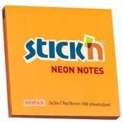 Stickn Notes samoprzylepny (155277) 1