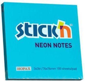 Stickn Notes samoprzylepny (241367) 1