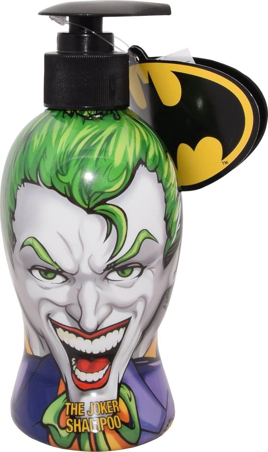 Corsair Batman The Joker Shampoo szampon 300ml 1