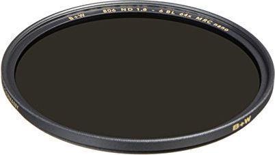 Filtr B+W XS-Pro Digital 806 ND, 1.8, MRC, nano, 82mm (1089231) 1