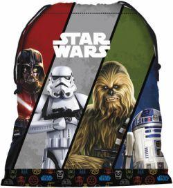 Derform Worek szkolny Star Wars (246572) 1