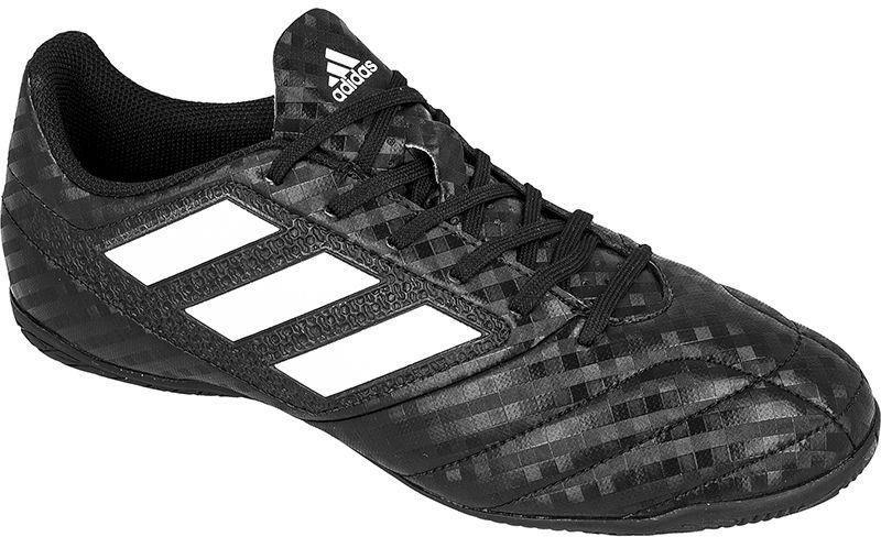 3a3158759 Adidas Buty halowe ACE 17.4 IN M Czarne r. 44 2/3 (BB1769) w Sklep-presto.pl