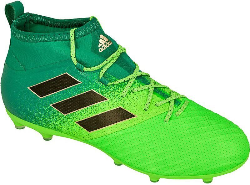 Adidas Buty piłkarskie adidas ACE 17.2 Primemesh FG zielone r. 44 (BB5968) ID produktu: 1412043