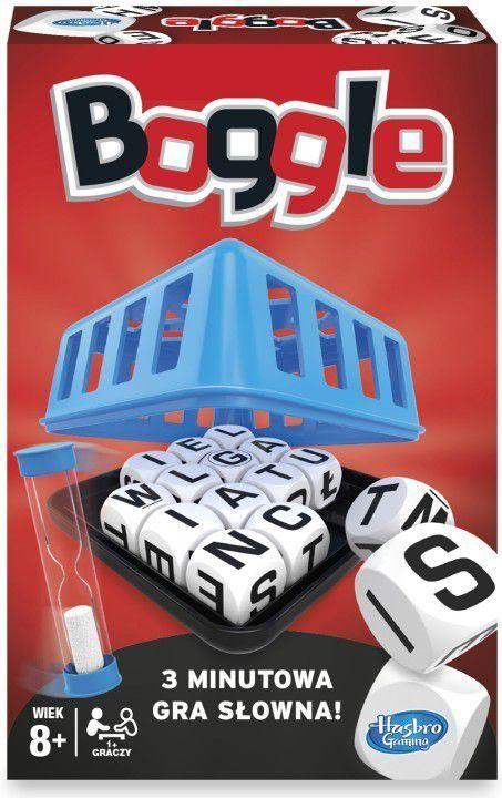 Hasbro Boggle gra (A9180) 1
