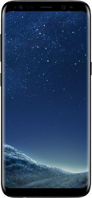 Smartfon Samsung Galaxy S8 4/64GB Czarny  (G950 Black) 1