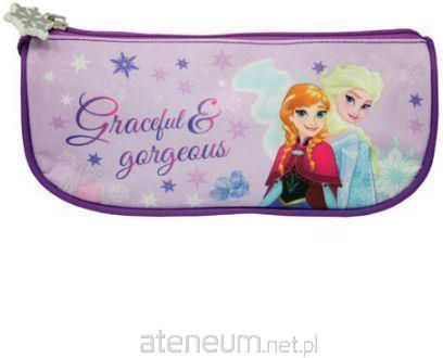 Piórnik Eurocom owalny Frozen Graceful & Georgeous (239310) 1
