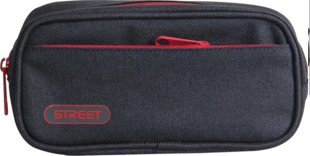 Piórnik Eurocom owalny Pocket Lava STREET (240701) 1