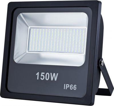 Naświetlacz Art Lampa zewętrzna LED 150W, SMD, IP66, AC80-265V, black, 6500K (4101845) 1