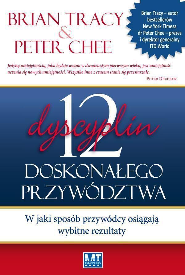 12 Dyscyplin doskonałego przywództwa 1