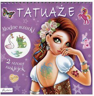 Tatuaże Modne Wzorki 188144 Id Produktu 1422266