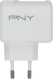 Ładowarka PNY Technologies P-AC-TC-WEU01-RB 1