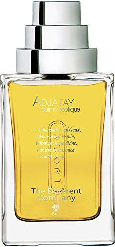 the different company adjatay - cuir narcotique