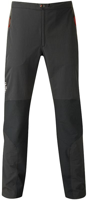 9fa877878ef338 RAB Spodnie męskie TORQUE PANTS Beluga/ Graphen r. XL (QFT-55-BE) w  Sklep-presto.pl