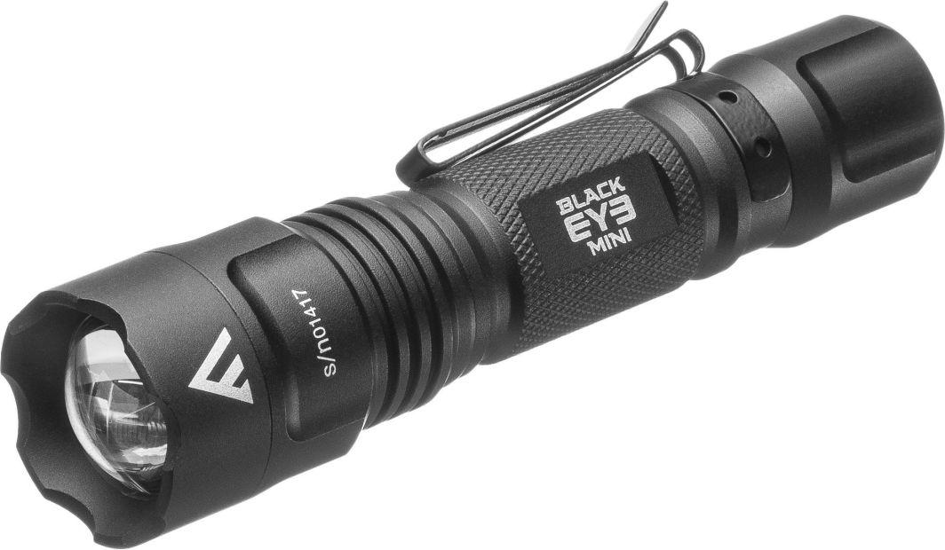 Latarka MacTronic BLACK EYE MINI MACTRONIC (L-MX512L) 1
