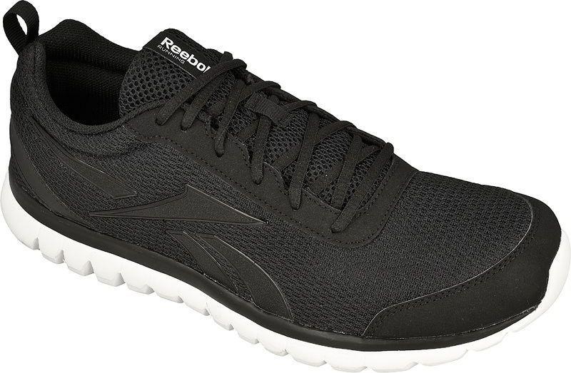 Reebok Buty biegowe Reebok Sublite Sport M czarne r. 40.5 (AR0133) ID produktu: 1425970