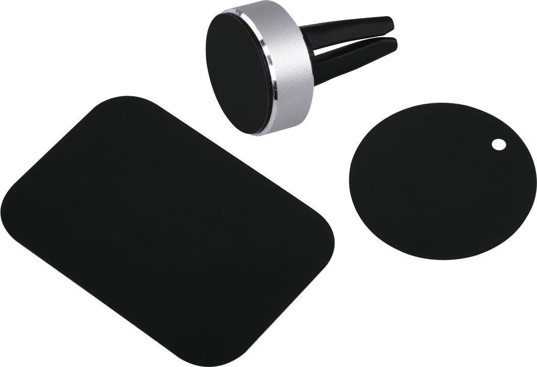 Hama Uchwyt magnetyczny do samochodu Magnet Alu 001737650000  1