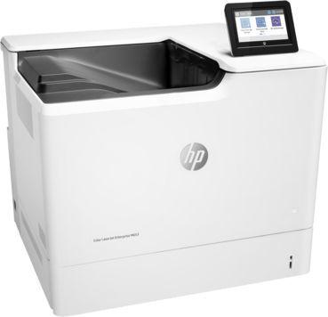 Drukarka laserowa HP Color LaserJet Enterprise M653dn (J8A04A#B19) 1