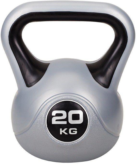 Marbo Sport Kettlebell 20 kg (23851-uniw) 1