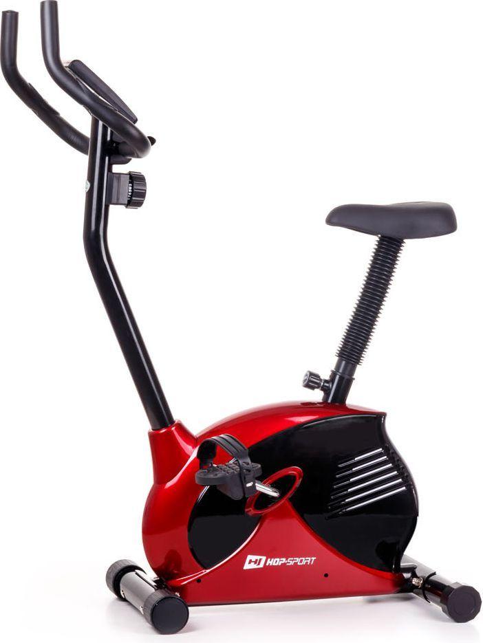 Hop-Sport Rower treningowy magnetyczny Spark (13442-uniw) 1