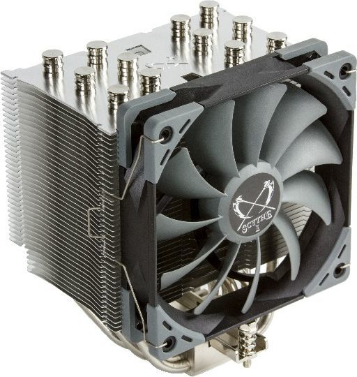 Chłodzenie CPU Scythe Mugen 5 Rev.B (SCMG-5100) 1