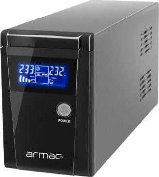 UPS Armac OFFICE 650E LCD (O/650E/LCD) 1