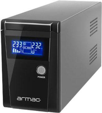 UPS Armac OFFICE 650F LCD (O/650F/LCD) 1