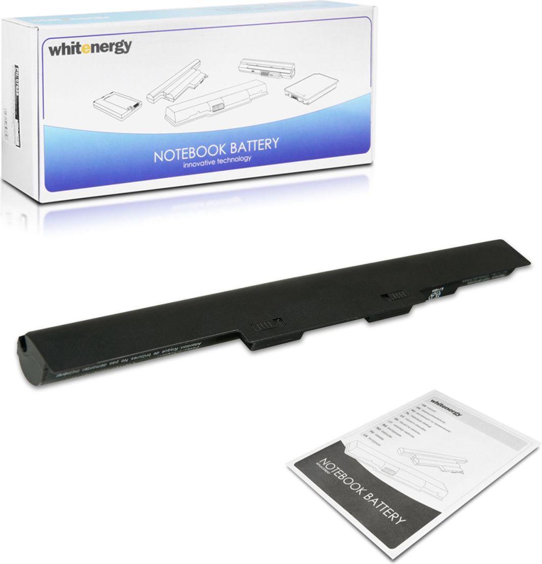 Bateria Whitenergy do Sony Vaio 14E 15E 2200mAh czarna (10341) 1