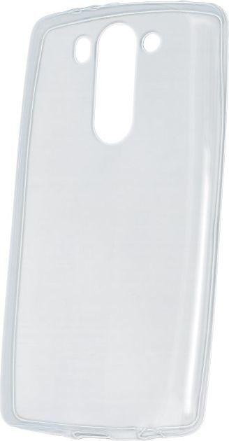 GreenGo Nakładka Ultra Slim 0,3 mm do Xiaomi Redmi 4X transparentna (GSM029179) 1