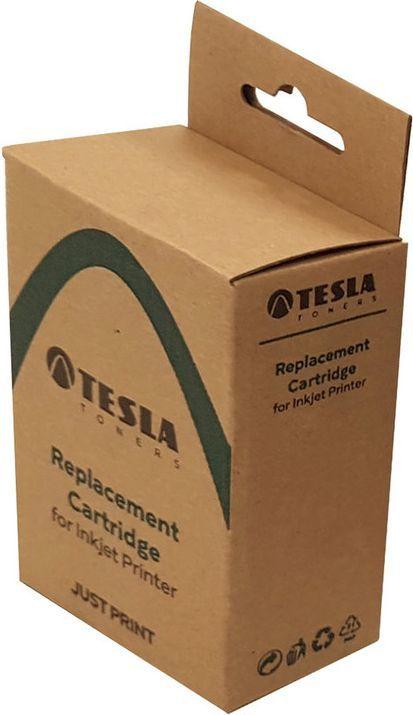 Tesla Zestaw tuszy kompatybilny z Canon CLI 526 C, M, Y + PGI525Bk MULTIPACK (1T2C0P1566) 1