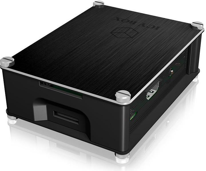 Icy Box do Raspberry Pi 2 i 3, Model B (IB-RP102) 1