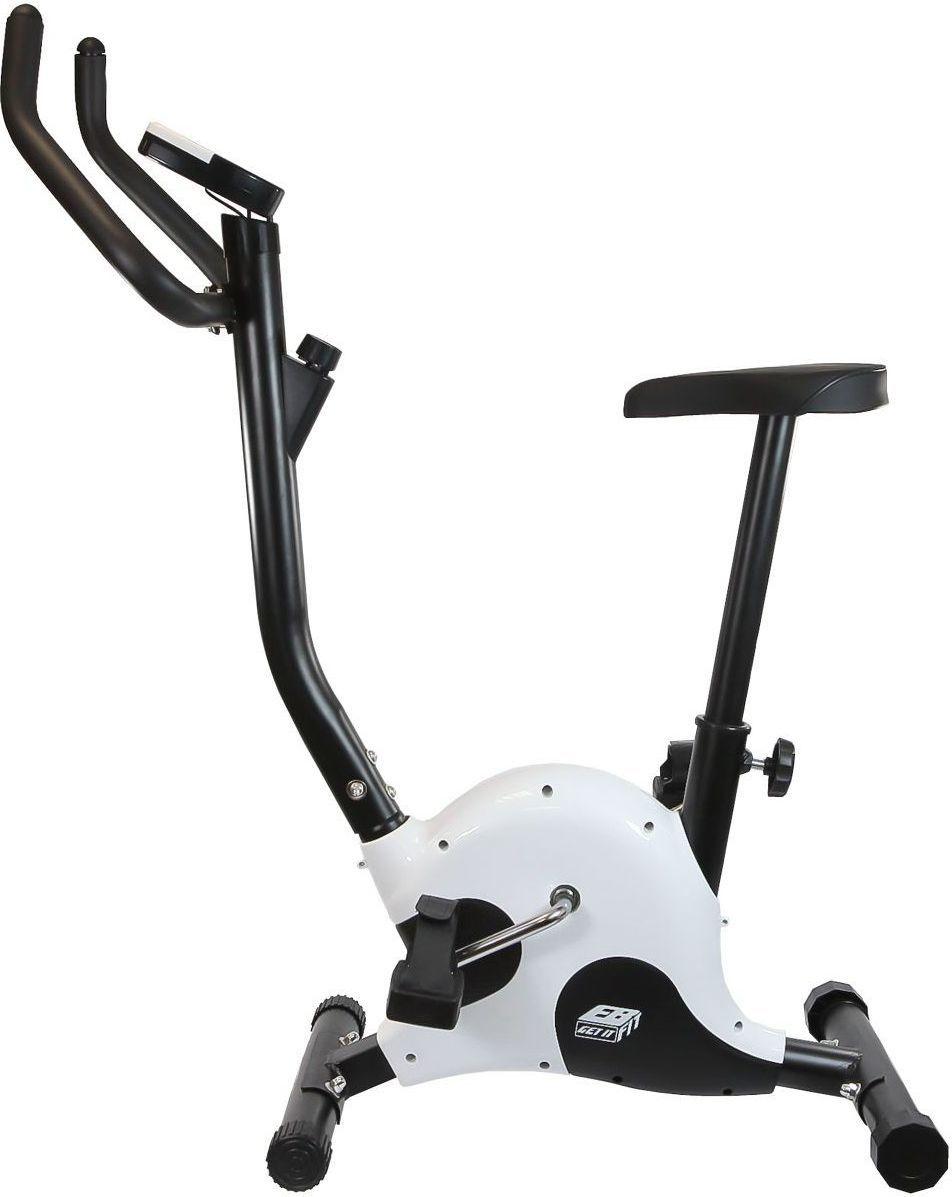 Eb Fit Rower treningowy mechaniczny B100 1