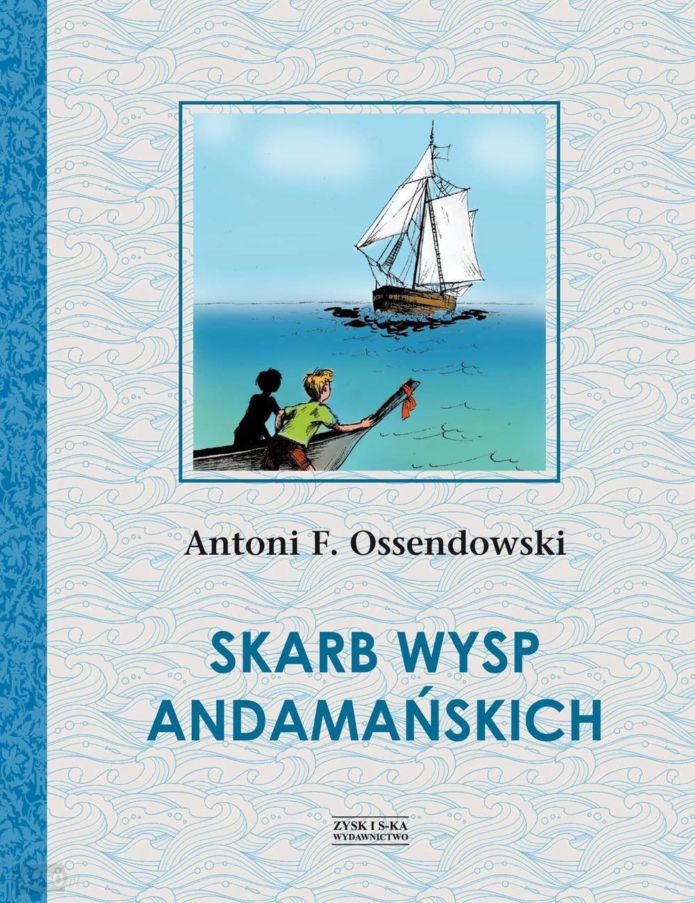 Skarb Wysp Andamańskich 1