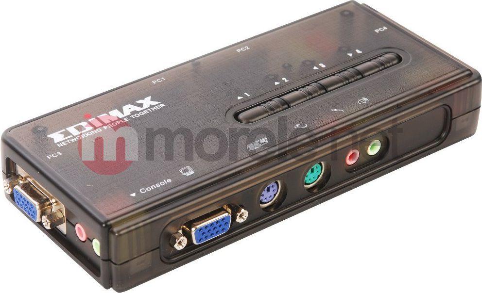 Przełącznik EdiMax EK-PAK4 1
