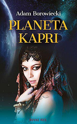 Planeta Kapri 1