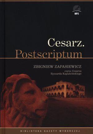 Ryszard Kapuściński T.13 - Cesarz 1